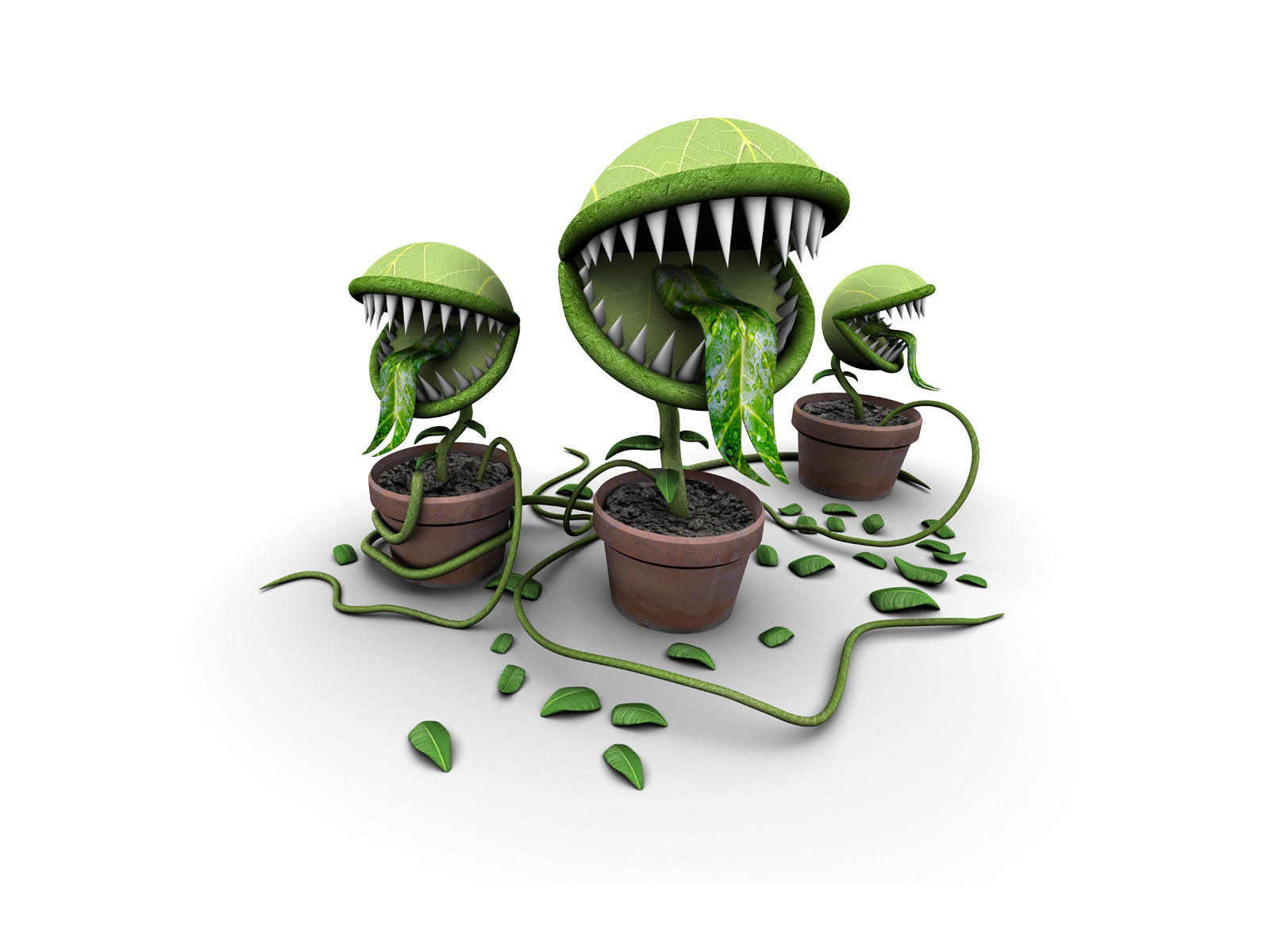 http://www.dotcrush.com/wp-content/uploads/2011/04/3D-Plants.jpg