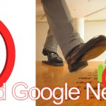 Banned-google-networks