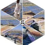 Pakistan Solar Services