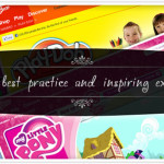 Best Web Design for Kids: Tips and Samples for Designers
