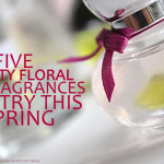 Floral Fruity Perfumes