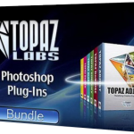 Topaz Labs Pack