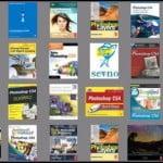 Adobe Photoshop Learning Ebooks MegaPack 2013