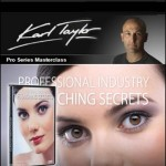Karl Taylor - Professional Industry Retouching Secrets