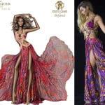 Beyoncé Sketch: Roberto Cavalli Explains Singer's Distorted Image