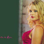 Emilie de Ravin, Celebrity wallpapers