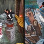 Tracy Lee Stum's Amazing Chalk Art Masterpieces