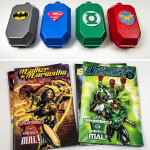 'Superformula' Turns Child Cancer Patients Into Superheroes