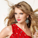 Taylor Swift: Perfume is chic