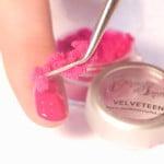 The Velvet Manicure