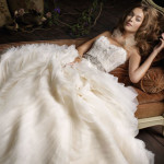 Wedding Dress Trends We Love for 2013