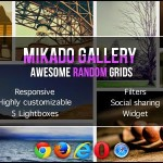 Mikado Image Gallery for WordPress