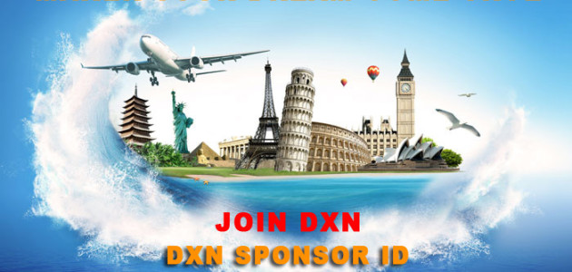 DXN2U Pakistan earn money mlm system